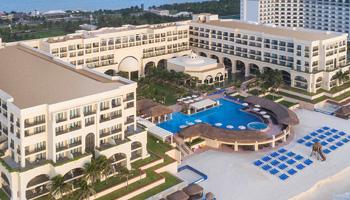 Caribbean & Mexico Resorts | Paradise by Marriott | Hotels