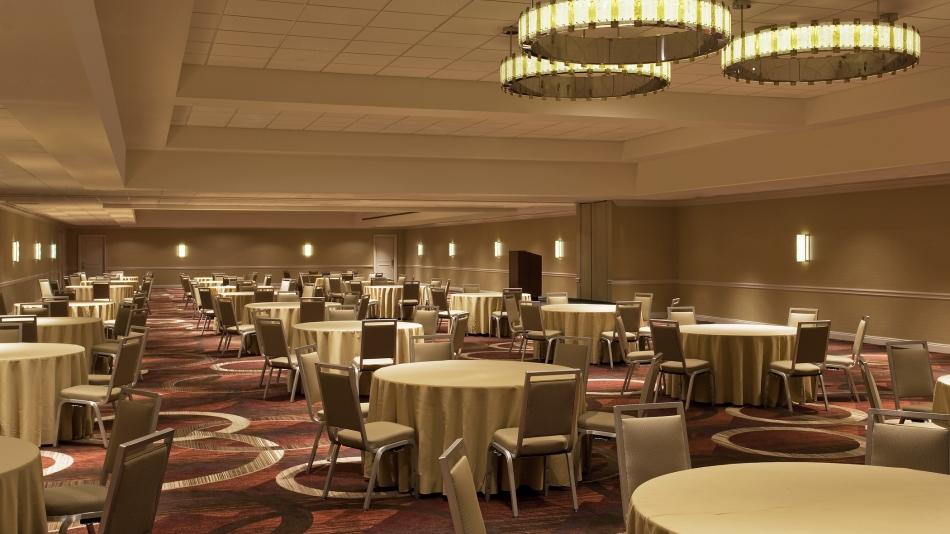 New York Ballroom