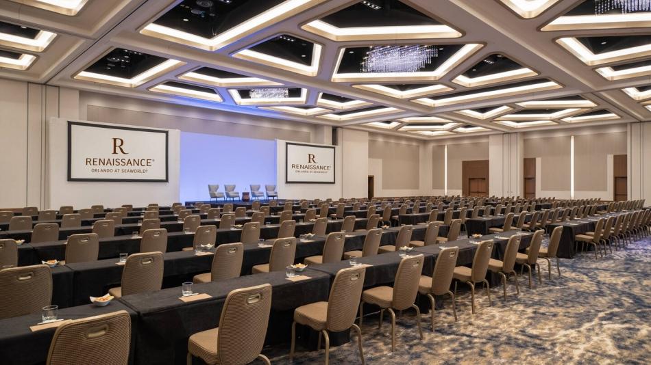 Peninsula Ballroom