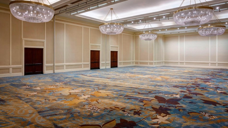 American International Ballroom