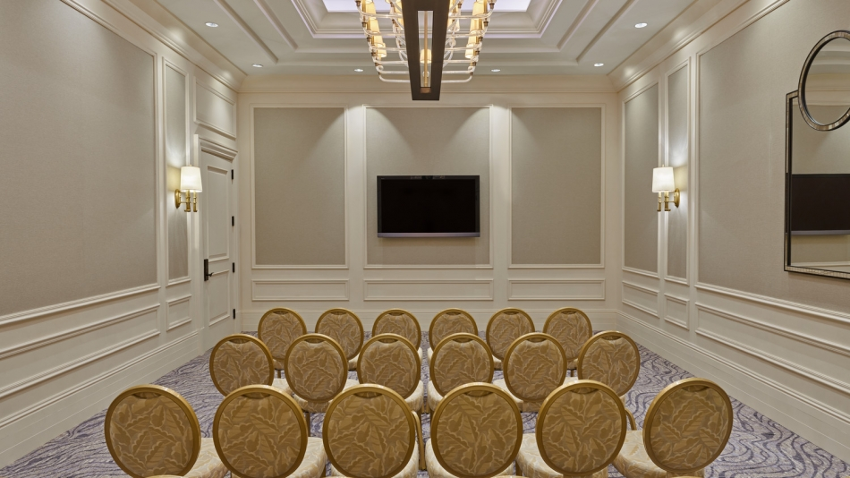 Acacia meeting room