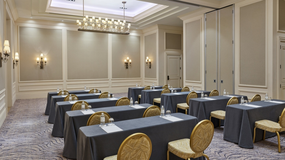 Hibiscus meeting room